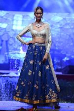 Model at Anju Modi Luxury Festive 2017 collection on 29th Dec 2016 (79)_58660617040be.JPG