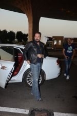 Sanjay Dutt snapped at airport on 29th Dec 2016 (38)_5866047908592.JPG