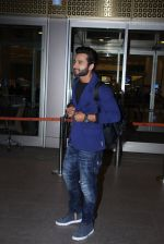 Jackky Bhagnani snapped at airport on 30th Dec 2016 (46)_5867526750fee.JPG