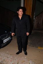 Sajid Khan at party in kareena_s house on 31st Dec 2016 (18)_5868e57137bf3.JPG