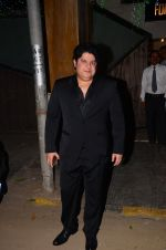 Sajid Khan at party in kareena_s house on 31st Dec 2016 (14)_5868e56e927d9.JPG