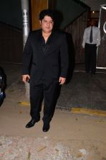 Sajid Khan at party in kareena_s house on 31st Dec 2016 (17)_5868e57065143.JPG