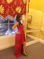 Hina khan in Red HOT Gown at london event (3)_5869f37e77fb2.jpg