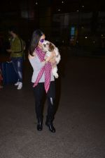 Sophie Chaudhary snapped at airport on 1st Jan 2016 (35)_5869f778e1d4e.JPG