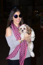 Sophie Chaudhary snapped at airport on 1st Jan 2016 (38)_5869f77a7508b.JPG