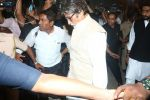 Amitabh Bachchan at Om Puri_s funeral on 7th Jan 2017 (71)_58722267d619d.JPG