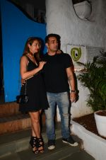 Amrita Arora snapped at Olive on 6th Dec 2016 (15)_58722220a7820.jpg