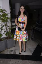 Anu Dewan at Manish Malhotra hosts dinner for Vogue International�s Suzy Menkes on 6th Jan 2016 (6)_58722339d6d06.JPG