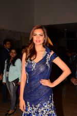 Esha Gupta walk for Archa Kocchar show for Discon on 7th Jan 2017 (69)_587240a63eca3.JPG