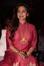Juhi Chawla at Discon as she speaks about evils of plastic and pollution on 7th Jan 2016 (1)_58723f6d0d6be.JPG