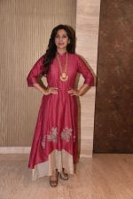 Juhi Chawla at Discon as she speaks about evils of plastic and pollution on 7th Jan 2016 (11)_58723f6eab3a2.JPG