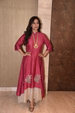 Juhi Chawla at Discon as she speaks about evils of plastic and pollution on 7th Jan 2016 (15)_58723f71f0ce7.JPG