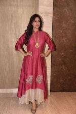 Juhi Chawla at Discon as she speaks about evils of plastic and pollution on 7th Jan 2016 (16)_58723f72aa4e3.JPG