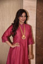 Juhi Chawla at Discon as she speaks about evils of plastic and pollution on 7th Jan 2016 (17)_58723f73b4dfd.JPG