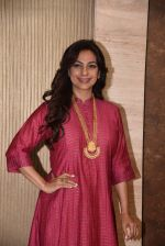 Juhi Chawla at Discon as she speaks about evils of plastic and pollution on 7th Jan 2016 (19)_58723f75cbc55.JPG