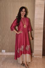 Juhi Chawla at Discon as she speaks about evils of plastic and pollution on 7th Jan 2016 (24)_58723f7ad80b6.JPG