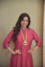Juhi Chawla at Discon as she speaks about evils of plastic and pollution on 7th Jan 2016 (28)_58723f7f04298.JPG