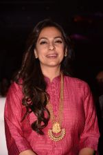 Juhi Chawla at Discon as she speaks about evils of plastic and pollution on 7th Jan 2016 (30)_58723f80b28d1.JPG