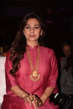Juhi Chawla at Discon as she speaks about evils of plastic and pollution on 7th Jan 2016