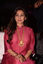 Juhi Chawla at Discon as she speaks about evils of plastic and pollution on 7th Jan 2016 (34)_58723f83a65cb.JPG