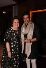 Manish Malhotra at Manish Malhotra hosts dinner for Vogue International�s Suzy Menkes on 6th Jan 2016 (30)_587223d1c7b30.JPG
