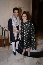 Manish Malhotra hosts dinner for Vogue International�s Suzy Menkes on 6th Jan 2016 (1)_587223d3022ef.JPG