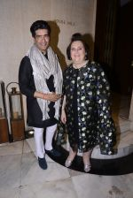 Manish Malhotra hosts dinner for Vogue International�s Suzy Menkes on 6th Jan 2016 (116)_587223d8963d3.JPG