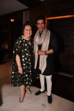 Manish Malhotra hosts dinner for Vogue International�s Suzy Menkes on 6th Jan 2016 (13)_587223d454d10.JPG