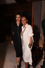 Raveena Tandon at Manish Malhotra hosts dinner for Vogue International�s Suzy Menkes on 6th Jan 2016 (34)_5872243a95c0d.JPG