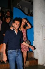 Ritesh Sidhwani snapped at Olive on 6th Dec 2016 (1)_5872224869d01.jpg