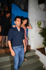 Ritesh Sidhwani snapped at Olive on 6th Dec 2016 (3)_5872224996851.jpg