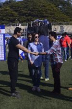 Sachin Tendulkar, John Abraham, Abhishek Bachchan, Nita Ambani at national soccer finals for schools on 7th Jan 2017 (36)_58723f5b24a14.jpg