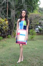 Shraddha Kapoor at OK Jaanu promotions on 7th Jan 2017 (3)_587242bec40fd.JPG