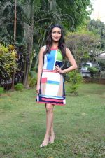 Shraddha Kapoor at OK Jaanu promotions on 7th Jan 2017 (5)_587242c01f632.JPG