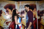 Shraddha Kapoor, Aditya Roy Kapoor at OK Jaanu promotions on 7th Jan 2017 (3)_58724245b2bf0.jpg