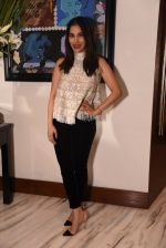 Sophie Chaudhary at Manish Malhotra hosts dinner for Vogue International�s Suzy Menkes on 6th Jan 2016 (60)_58722483e550f.JPG