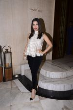 Sophie Chaudhary at Manish Malhotra hosts dinner for Vogue International�s Suzy Menkes on 6th Jan 2016 (62)_587224860fb9f.JPG