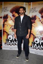 Aditya Roy Kapoor at OK Jaanu interviews on 8th Jan 2017 (23)_58735ed4d3da5.JPG
