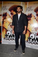 Aditya Roy Kapoor at OK Jaanu interviews on 8th Jan 2017 (24)_58735ed582b69.JPG