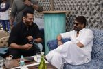 Ajay Devgan at Sheesha Sky Lounge launch on 8th Jan 2017 (15)_58735a71d4931.JPG