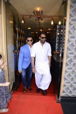 Ajay Devgan at Sheesha Sky Lounge launch on 8th Jan 2017 (8)_58735a6d3c04d.JPG