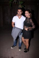 Amrita Arora at Farhan Akhtar_s bash at home on 8th Jan 2017 (17)_58735abb07ef8.JPG