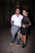 Amrita Arora at Farhan Akhtar_s bash at home on 8th Jan 2017 (15)_58735ab9c9bac.JPG
