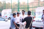 Armaan Jain snapped at soccer match on 8th Jan 2017 (21)_58735bc21865e.JPG