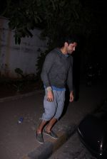 Farhan Akhtar_s bash at home on 8th Jan 2017 (35)_58735acded926.JPG