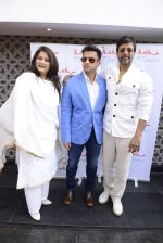 Javed Jaffrey at Sheesha Sky Lounge launch on 8th Jan 2017 (31)_58735a9a02574.JPG