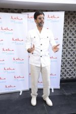 Javed Jaffrey at Sheesha Sky Lounge launch on 8th Jan 2017 (33)_58735a9b50105.JPG