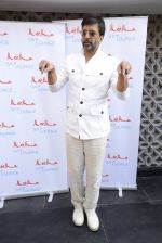 Javed Jaffrey at Sheesha Sky Lounge launch on 8th Jan 2017 (34)_58735a9bd9a32.JPG