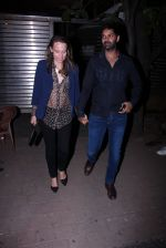 Purab Kohli at Farhan Akhtar_s bash at home on 8th Jan 2017 (24)_58735adf19865.JPG