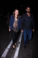 Purab Kohli at Farhan Akhtar_s bash at home on 8th Jan 2017 (27)_58735ae11299e.JPG